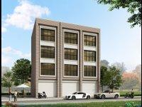 彌海段住宅新建工程