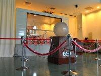 核三廠地震體驗屋